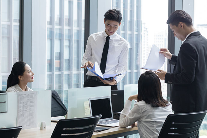 中小企业有什么特点 中小企业的经营特点是什么