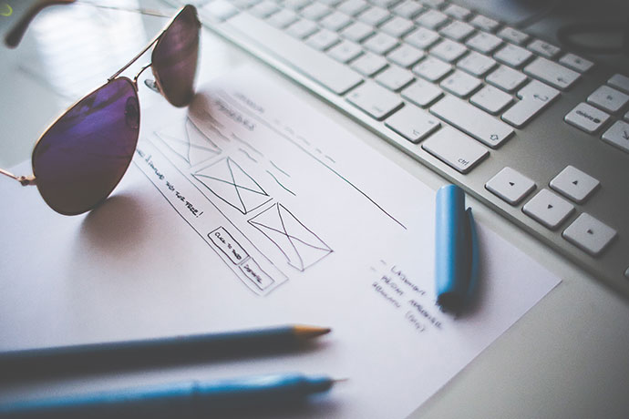小微企業認定標準2018 批發、零售業小微企業標準
