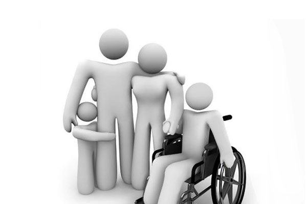 殘疾人就業創業活動  湖南省推出殘疾人就業托底服務