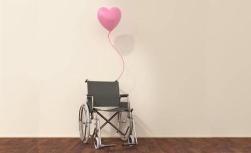 打破继承性不公,科技让残疾人就业不再遥远!
