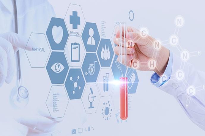 醫藥行業解決方案